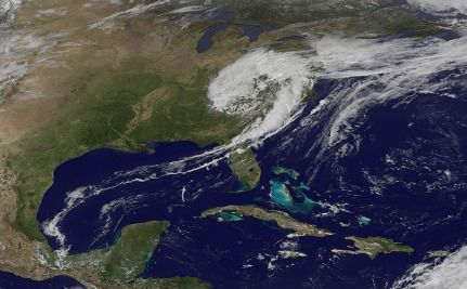 Critical Weather Satellites To Lose Funding