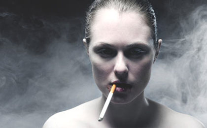 Shocking New Cigarette Warning Labels Issued by FDA