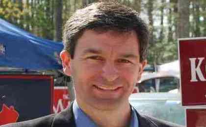 Virginia Attorney General Tells Pastors to Get More Involved in Politics