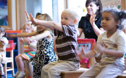 Swedish Preschool Eliminates Gender