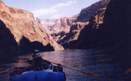 No Uranium Mining At Grand Canyon