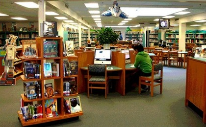Could School Librarians Become Extinct?
