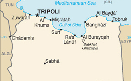 Libya Update: Fierce Fighting Near Tripoli