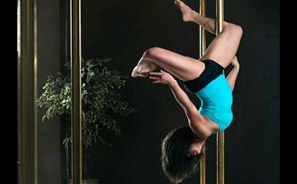 Pole Dancing Classes for Girls As Young As 3-Years-Old
