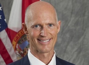 Florida Governor Thinks Unemployed Need Less Benefits