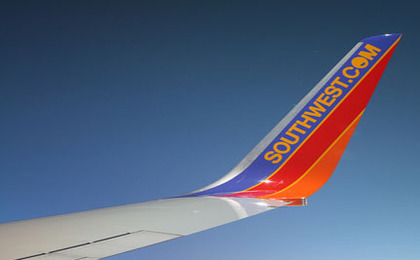 Southwest Pilot Returns to Work After Homophobic, Sexist Rant