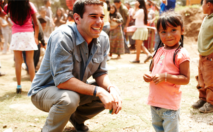39 Schools and Counting: An Interview With Pencils of Promise's Adam Braun