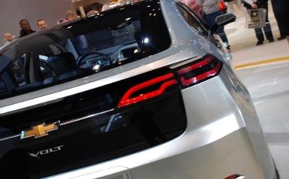 Clean Vehicle Rebate >> California S Clean Vehicle Rebate Project Goes Broke Care2