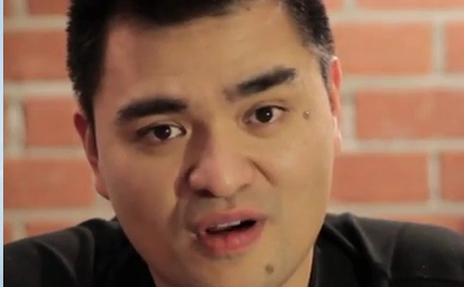 """It's Time"" – Jose Antonio Vargas Speaks for Himself"