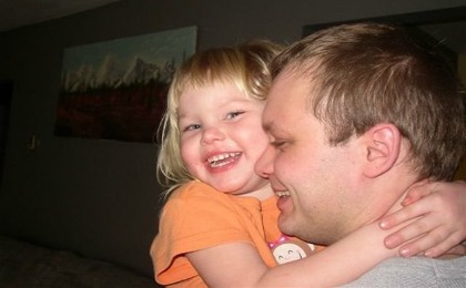 UPDATE: Bring Ayn Home: Autistic Girl Taken From Her Father by Province