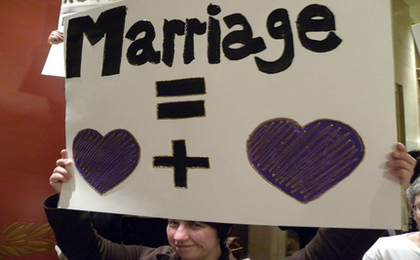 U.S. Won't Deport Immigrant in a Same-Sex Marriage