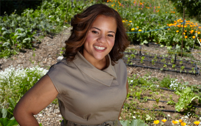 Green For All CEO, Phaedra Ellis-Lamkins, Shares Thoughts as 40 Under 40 Winner