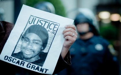Oscar Grant's Family Wins $1.3 Million Settlement