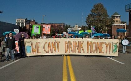 New Jersey Legislature Bans Fracking