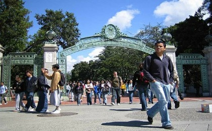 State Universities Admitting More Nonresident Students