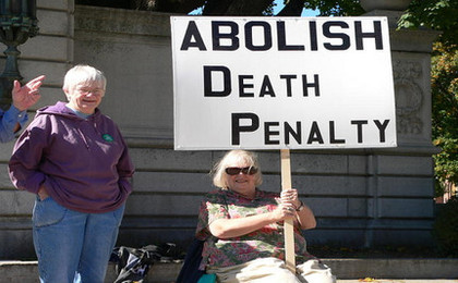 California Could Vote to End the Death Penalty