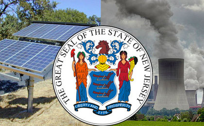 Showdown in New Jersey Over Climate Pollution Pact