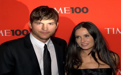 Ashton Kutcher Attempts to Destroy Newspaper For Criticizing Him