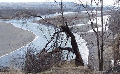 Yellowstone River Spill Shows Dangers of Keystone XL Pipeline