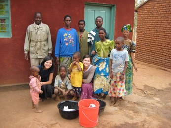 Volunteer In Tanzania & Help Support People Living With HIV/AIDS