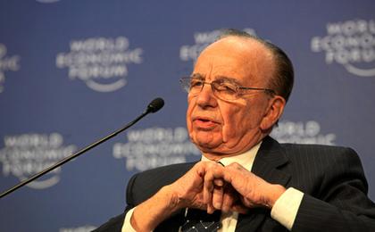 British Politicians Blast Rupert Murdoch for Hacking Scandal