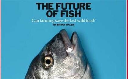 Aquaculture for a Hungry World