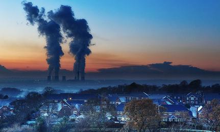 Success! EPA Announces Strong Clean Air Rule