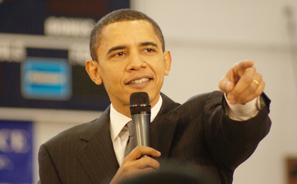 Progressives Threaten to Withdraw Support for Obama in 2012
