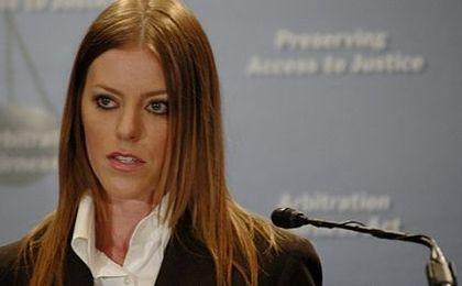 What The Jamie Leigh Jones Verdict Says About Rape Culture