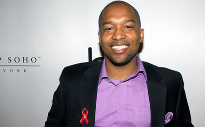 Taking on HIV: b condoms Managing Director Jason Panda Changes Career and Saves Lives