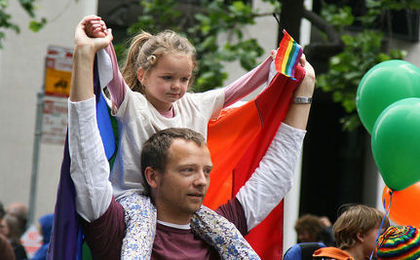 Louisiana Gay Adoption Case Heading to Supreme Court