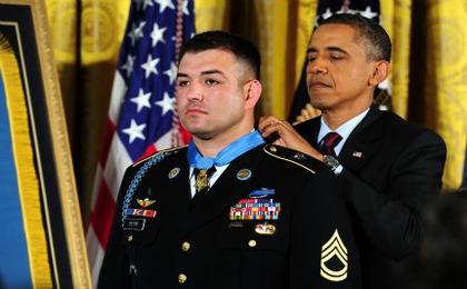 Medal Of Honor – Man of Honor