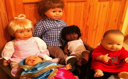 Colorado May Require Daycares to Offer Dolls of Different Races