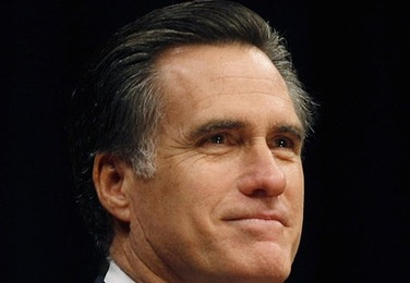 The Ad Romney Wants You To See, And The Ad He Doesn't