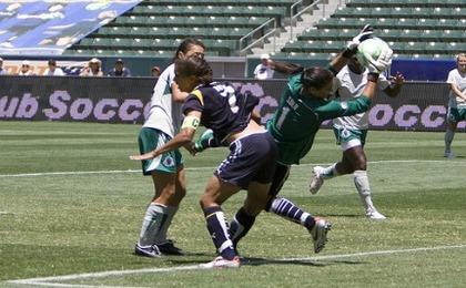 Go US! Go Japan! Women's World Cup 2011 Final (VIDEO)