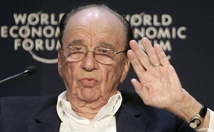 Murdoch's US Media Holdings More Extensive Than You'd Think