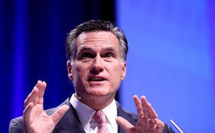 "Romney ""Obviously Not a Christian,"" Says Fox News"