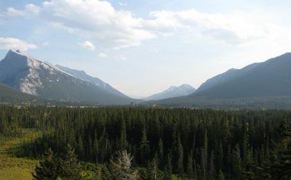 Canada Parks Turn 100