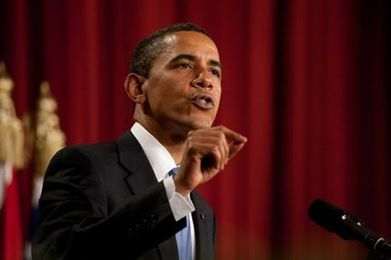 Obama 'Proud' to Endorse DOMA Repeal Bill