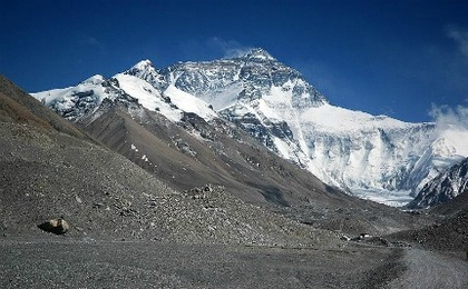 How High Exactly Is Mount Everest?