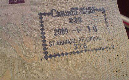 1,800 Canadians To Lose Their Citizenship In Fraud Crackdown