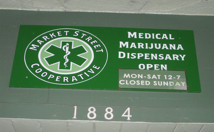 New Jersey Moves Ahead With Medical Marijuana Program