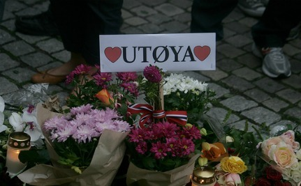 Norway Mourns Its Dead; Closed Hearing For Gunman