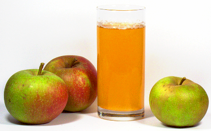 Studies Find Arsenic in Apple Juice