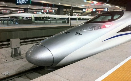 Outcry Over China's Cover-Up of Bullet Train Crash