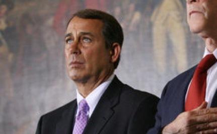 Daily Debt: Boehner Plan A Loser