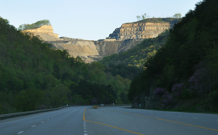 Cancer Rates Higher Near Mountaintop Removal Sites