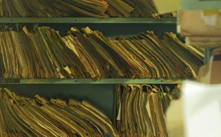 Enough to Make You Sick: The Cost of Medical Paperwork