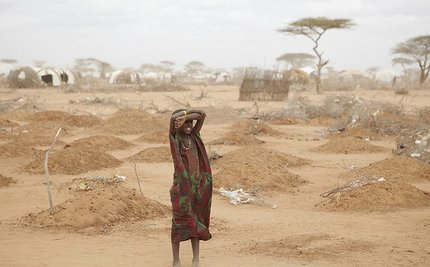 Somalia Is Dying. Why Don't We Care?