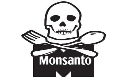 Anonymous Activists Shut Down Monsanto Website [Video]